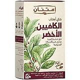 Imtenan Green Caffeine Tea- 18 Tea Bag