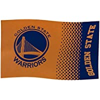 Golden State Warriors Fahne - Flagge 152cm x 91cm NBA Fanartikel Fanshop