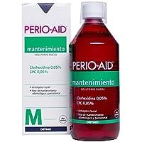 DENTAID PERIO AID COLUTORIO MANTENIMIENTO 150 ML