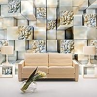 Cucsaistat Wallpaper Benutzerdefinierte Wandbild Europäischen Hochwertigen  3D Massivem Marmor Geprägt Wandbild Wanddekoration Wohnzimmer Wandtattoo  Tapete