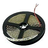 LED Streifen blau 24V, 500cm, 120 LEDs/m (600 Stk.), IP20