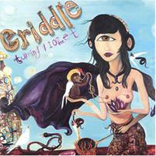 Turning Violet by Griddle (2009-02-17)