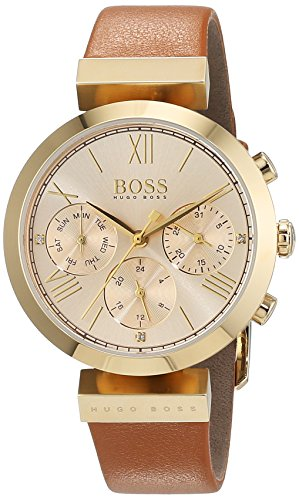 Hugo BOSS Damen-Armbanduhr 1502396