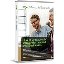 Sage 50 Accounts Essentials (PC)