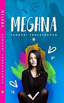 Meghna by [Venkatraman, Sundari]
