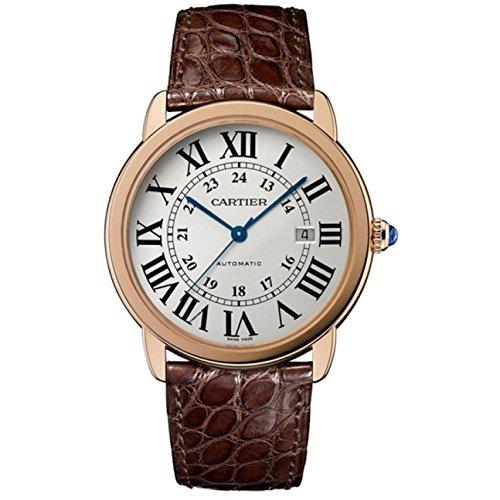 Cartier Damen-Armbanduhr