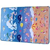 Glitter collection (TM) Mat ,Kids Floor mat