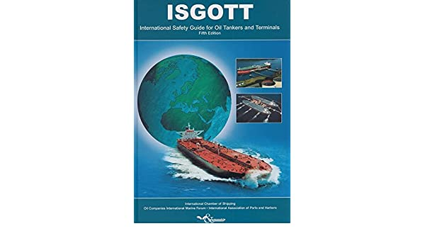 Buy isgott international safety guide for oil tankers and terminals buy isgott international safety guide for oil tankers and terminals book online at low prices in india isgott international safety guide for oil tankers fandeluxe Image collections