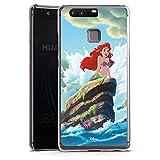 DeinDesign Huawei P9 Hülle Case Handyhülle Disney Arielle Die Meerjungfrau Geschenke Merchandise