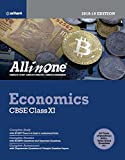 CBSE All  In One Economics Class 11 for 2018 - 19