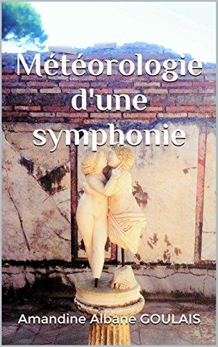 Téléchargement Météorologie d'une symphonie pdf