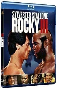 Rocky III, l'oeil du tigre [Blu-ray]