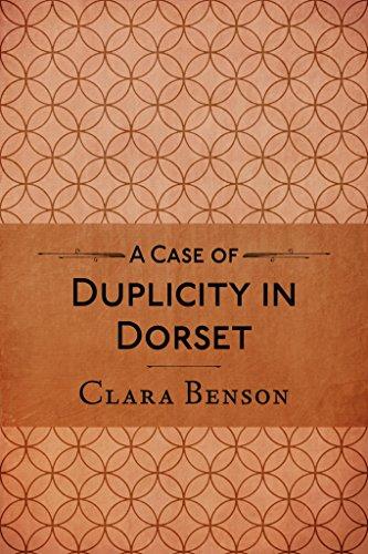 A Case of Duplicity in Dorset (A Freddy Pilkington-Soames Adventure Book 4) (English Edition)