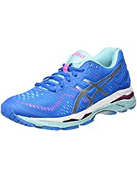 Asics Gel-Kayano 23, Chaussures de Course pour Entraînement sur Route Femme