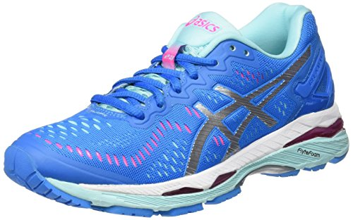 Asics Gel-kayano 23, Women's runnning shoes, Blue, 5 UK (38 EU)