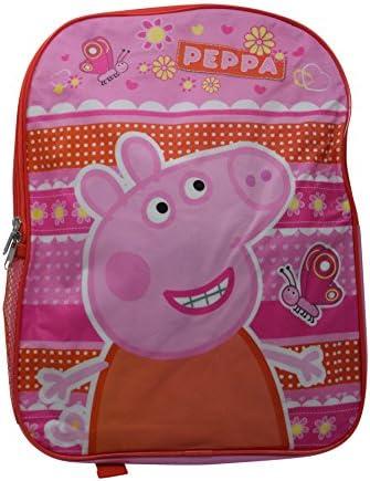 Peppa Pig, Zainetto per bambini Unisex Unisex Unisex bambini Uomo Per ragazzi Ragazza Donna   Esecuzione squisita    Prezzi Ridotti    Prezzo economico  60b519