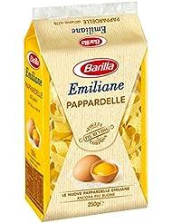 Barilla Emiliane Pappardelle all'Uovo, Cottura 7 Minuti - 250 gr