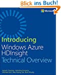 Introducing Microsoft Azure HDInsight