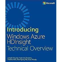 Introducing Microsoft Azure HDInsight (English Edition)