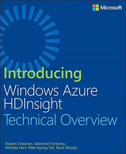 Introducing Microsoft Azure HDInsight di Valentine Fontama,Wee-Hyong Tok