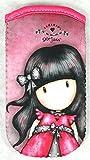 Gorjuss By Santoro 3628729031–Chaussette pour smartphone Ladybird