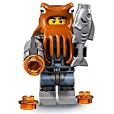 Lego 71019 Minifiguren Ninjago Movie Shark Army Octopus