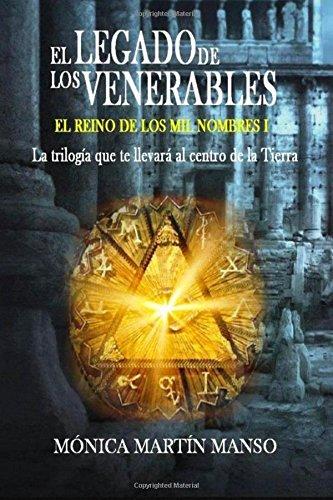 El legado de los Venerables: El Reino Fantasma: Volume 1