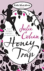 Honey Trap (Little Black Dress)