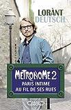 """Afficher """"Paris intime au fil de ses rues"""""""