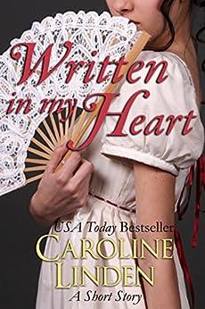 Written in my Heart by [Linden, Caroline]