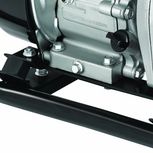 Einhell Benzin Wasserpumpe GE-PW 45 4,8 kW | max. 23000 l/h | max.26 m - 9