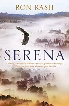 Serena by [Rash, Ron]