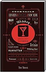 Mixology Bar Guide 2015