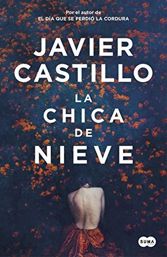 La chica de nieve eBook: Castillo, Javier: Amazon.es: Tienda Kindle
