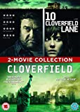 Cloverfield / 10 Cloverfield Lane (Double Pack) [DVD] [2016]