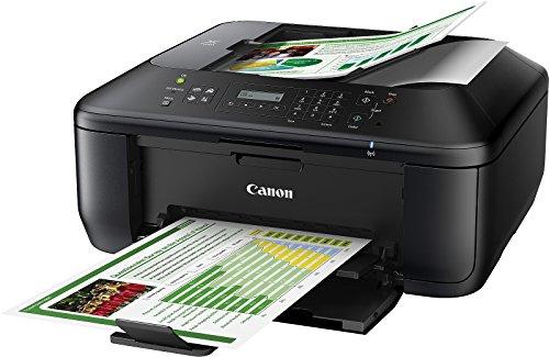 Mejores Impresoras Multifunción Canon