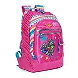 SKPA-T Children's Backpack Pink Fuchsia L