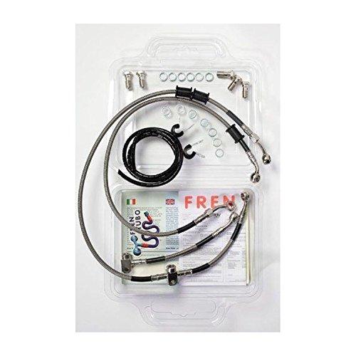 Fren tubo Kit tuyau de frein BMW R 80 ST Double disque 1982/1984 Cod. 100057 – 1