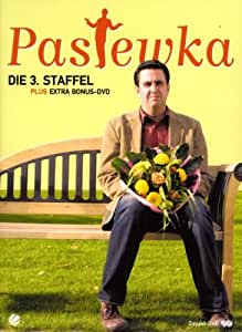 Pastewka - 3. Staffel (2DVDs)