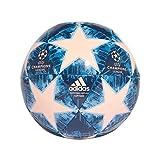adidas Herren Finale 18 Capitano Fußball, Cleorange/Traroy/Legink, 5
