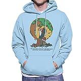 Photo de The Giving Tree Men's Hooded Sweatshirt par Cloud City 7