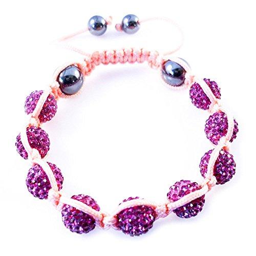 rosa-da-9-sfera-discoteca-in-cristallo-swarovski-ematite-perle-rosa-shamballa-braccialetto-dellamici