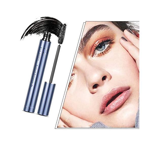 Beito Eyelash Growth Serum 1PC Natural Eyelash Growth Enhancer And Brow Enhancer Grow Thicker,Longer Lashes Natural…