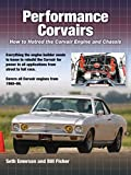 Performance Corvairs: How to Hotrod the Corvair Engine - Best Reviews Guide