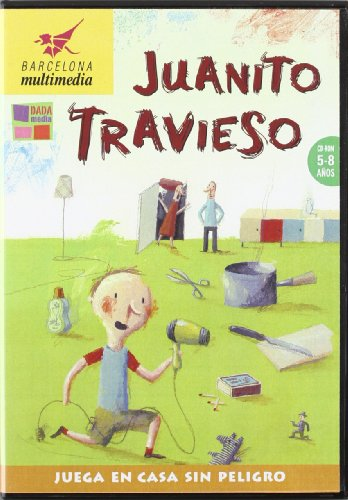 Juanito travieso (CD-rom)