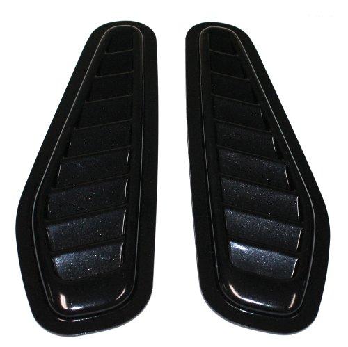 aerzetix-jeu-de-2-prises-dair-decorative-adhesive-aileron-noir-universelles