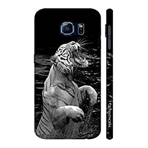Enthopia Designer Hardshell Case GRAB IT Back Cover for Samsung Galaxy S7 Plus
