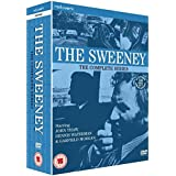 The Sweeney - The Complete Series