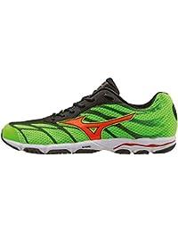 Mizuno Wave Hitogami, Chaussures de Running Homme