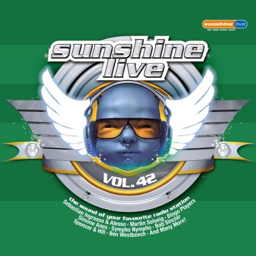 Sunshine Live Vol. 42